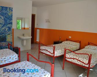 Ostello Residenza Molinatto - Oggiono - Schlafzimmer