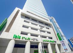 ibis Styles Manama Diplomatic Area - Manama - Bina
