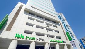 ibis Styles Manama Diplomatic Area - Μανάμα - Κτίριο