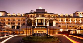 河內西湖洲際酒店 - 河內 - 建築