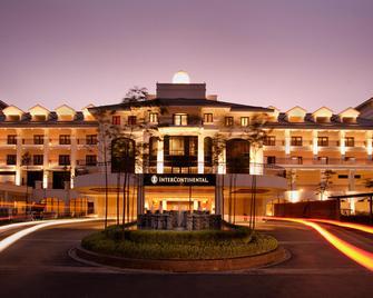 Intercontinental Hanoi Westlake, An IHG Hotel - Hanoi - Bygning