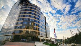 Myhouse N5 Suites - Istanbul - Building