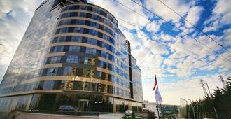 Myhouse N5 Suites - איסטנבול - בניין