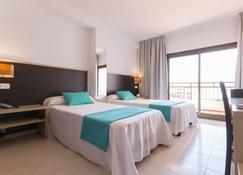 Hotel Orosol - Sant Antoni de Portmany - Makuuhuone