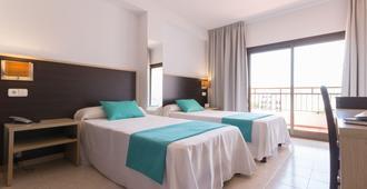 Hotel Orosol - Sant Antoni de Portmany - Camera da letto