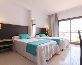 Hotel Orosol - Sant Antoni de Portmany - Yatak Odası