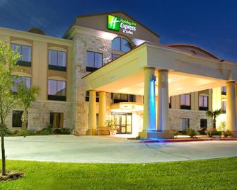 Holiday Inn Express & Suites Beeville - Beeville - Building