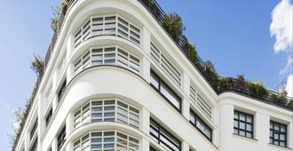 Le Cinq Codet - Paris - Building
