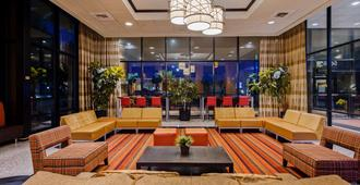 Best Western Plus Hotel & Conference Center - Baltimore - Lobby