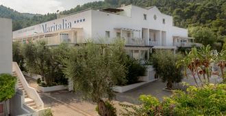 Maritalia Hotel Club Village - Peschici - Building