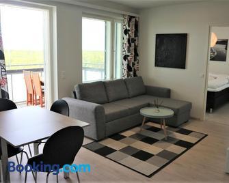Pro Apartments 1 - Vaasa - Living room