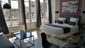 Hotel Residence City Loft - Dijon - Chambre