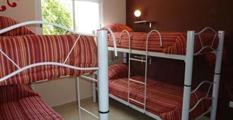 Bk Suites - Salta - Bedroom