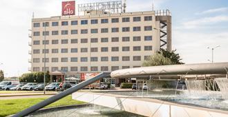 Shg Hotel Catullo - Verona - Bygning