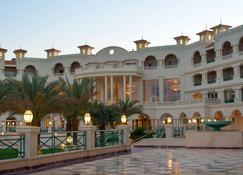 Baron Palace Sahl Hasheesh - Hurghada - Building