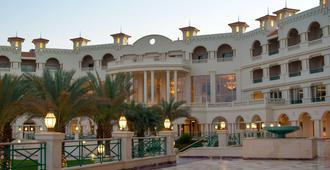 Baron Palace Sahl Hasheesh - הורגדה - בניין