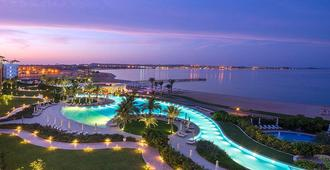 Baron Palace Sahl Hasheesh - Hurghada - Beach