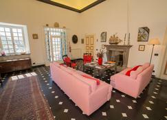 L'Amandola Villa - Agriturismo - Levanto - Living room
