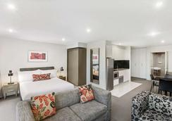 Adina Serviced Apartments Canberra Dickson - Dickson - Bedroom