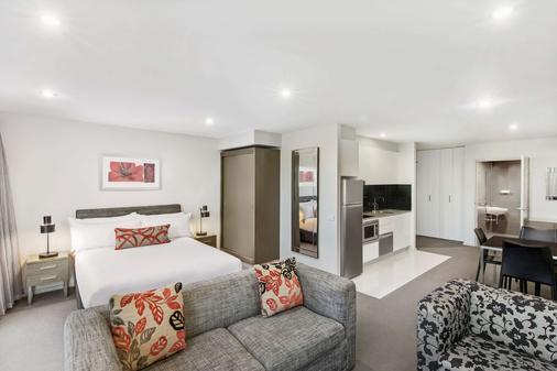 Adina Serviced Apartments Canberra Dickson - Dickson - Bedroom