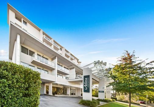 Adina Serviced Apartments Canberra Dickson - Dickson - Building