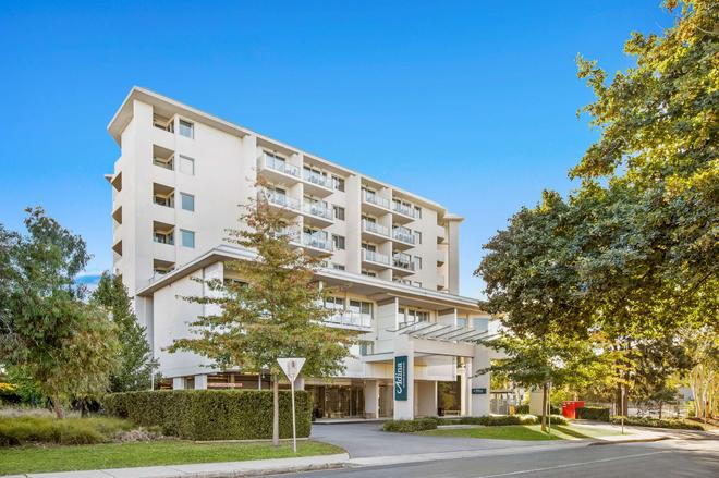 Adina Serviced Apartments Canberra Dickson - Dickson - Building