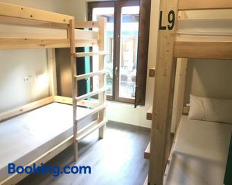 Señor Oso - Molinaseca - Bedroom
