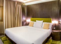 Azalaï Hotel Nouakchott - Nouakchott - Schlafzimmer