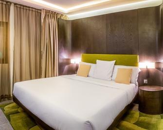 Azalaï Hotel Nouakchott - Nouakchott - Bedroom