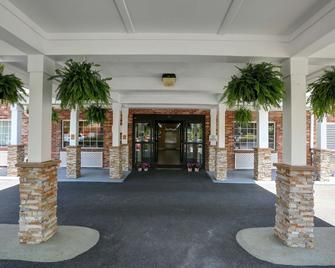 Country Inn & Suites by Radisson, Charlotte I-85 - Charlotte - Gebouw