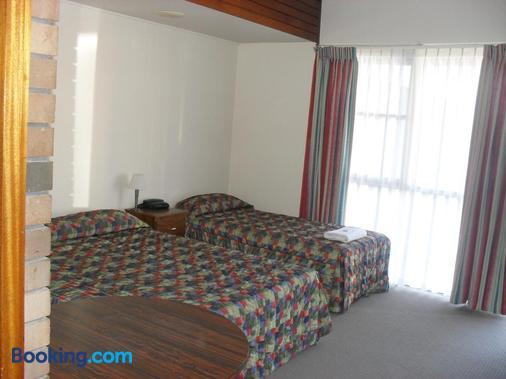 Downtown Motel - Wollongong - Habitación