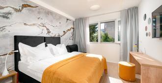 Skaline Luxury rooms Split - Σπλιτ - Κρεβατοκάμαρα