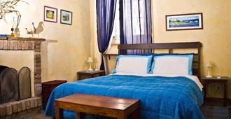 B&B San Nicola - Bobbio - Habitación