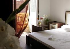 Hotel Grand Royal - Kairo - Soveværelse