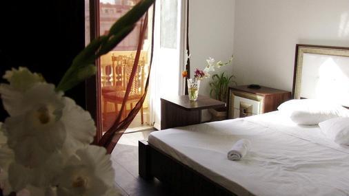 Hotel Grand Royal - Cairo - Phòng ngủ