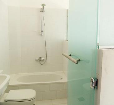 Hotel Grand Royal - Cairo - Phòng tắm
