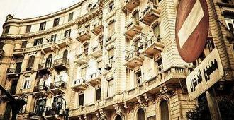 Hotel Grand Royal - Cairo