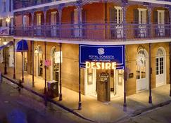 Royal Sonesta New Orleans - New Orleans - Edificio