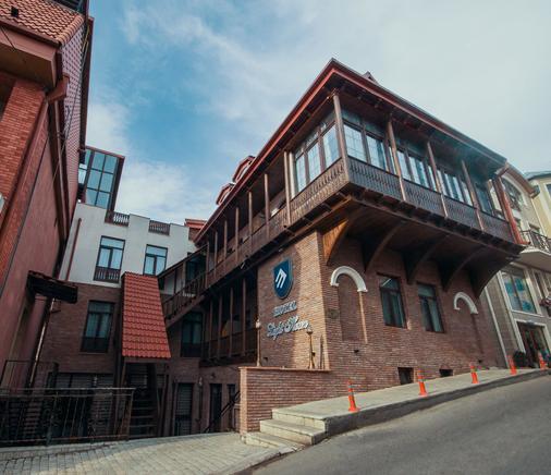Light House Old City - Tbilisi - Näkymät ulkona