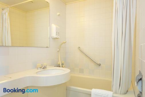 Century Plaza Hotel - Tokushima - Bathroom