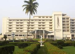 The Federal Palace Hotel & Casino - Lagos - Edificio