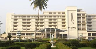 The Federal Palace Hotel & Casino - Lagos