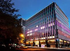 شاتو دي شاين هوتل كاوسيونج - مدينة كاوهسيونغ - مبنى