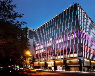 Chateau de Chine Hotel Kaohsiung - Kaohsiung - Edificio