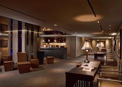 Chateau de Chine Hotel Kaohsiung - Kaohsiung City - Bar