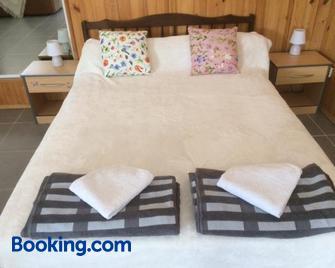loft At Besset - Mirepoix - Bedroom