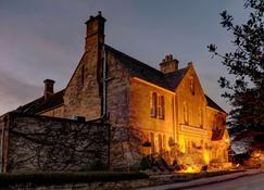 Three Ways House Hotel, BW Signature Collection - Chipping Campden - Building