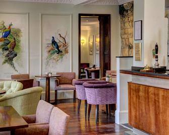 Three Ways House Hotel, BW Signature Collection - Chipping Campden - Bar
