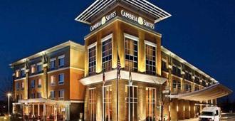 Cambria Hotel Columbus Polaris - Columbus - Toà nhà