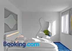 Prizeotel Hamburg-City - Hamburg - Phòng ngủ